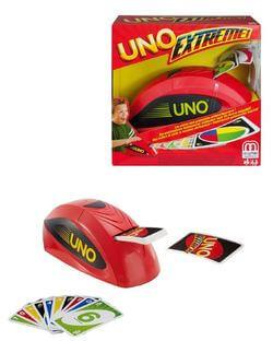 Anleitung Uno Extreme
